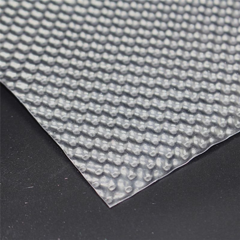 Stainess Steel Exhaust Heat Shield