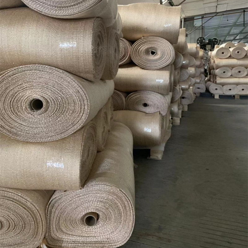 Heat treated Fiberglass Fabric HT800
