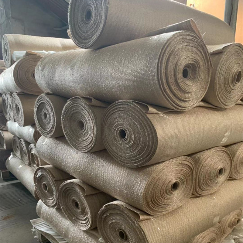 Heat Treated Fiberglass Cloth Fabric